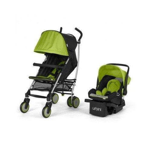 Urbini Omni 3 in 1 Travel System