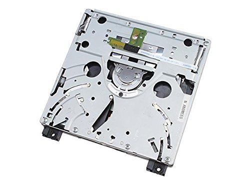 Nintendo Wii DVD Rom Drive Disc Replacement Repair Part (Wii Repair Parts compare prices)