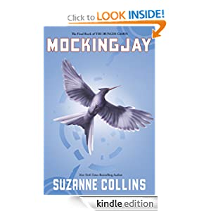 meaning of mockingjay in hunger games