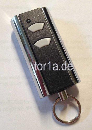 Handsender NORMSTAHL EA433 2KM