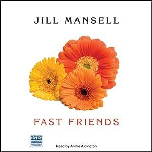 Fast Friends | [Jill Mansell]