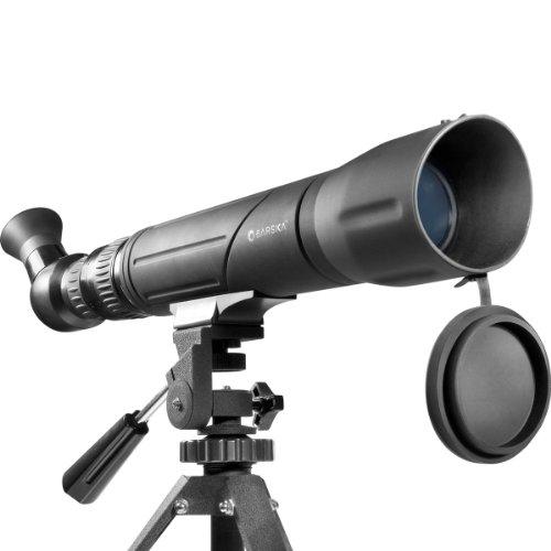 Barska Spotter Sv 15-45X50 Angled & Rotatable Spotting Scope W/ Tripod & Soft Case