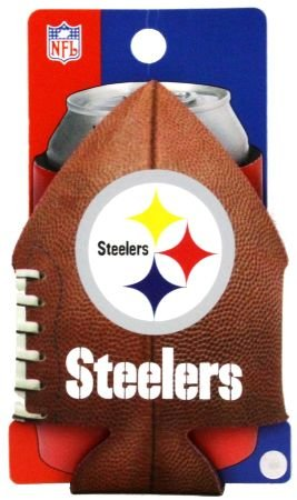 Pittsburgh Steelers Can Coolie Koozie Coozie Cooler