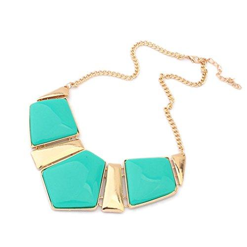 gogobuybuy-Damen-Kragen-Choker-Halskette-Spikekette-Kette-Gliederkette-Vintage-Statement-6-Farbe