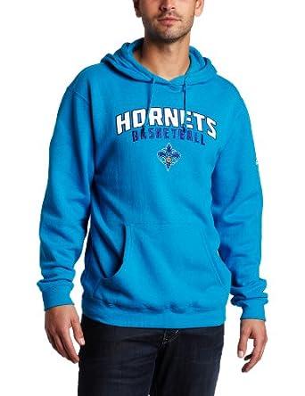 NBA New Orleans Hornets Playbook Hoodie II by adidas