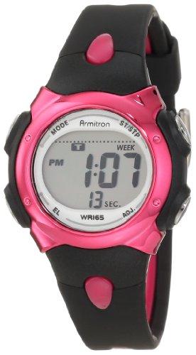 Armitron Sport Women's 45/7025PNK Sport Watch