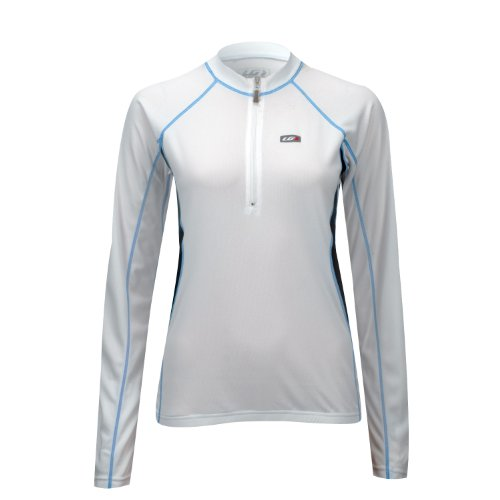 Buy Low Price Louis Garneau Women's Legacy Long Sleeve Jersey (B006ON7KSC)