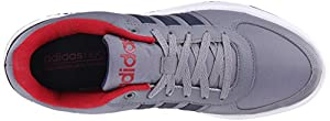 adidas Performance Men's Cloudfoam Hoops Basketball Shoes
