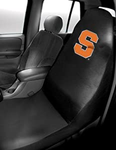 NCAA Syracuse Orange Car Seat Cover by Northwest