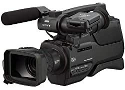 Sony HVR-HD1000P Professional Camcorder