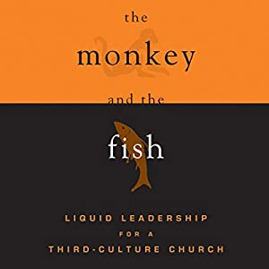 The Monkey and the Fish Audiobook