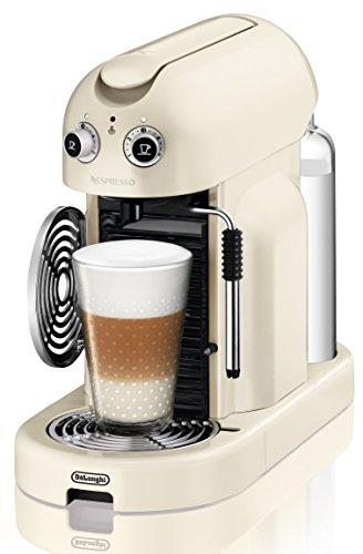 DeLonghi EN 450.CW / Nespresso Maestria Machine à expresso Beige (Import Allemagne)