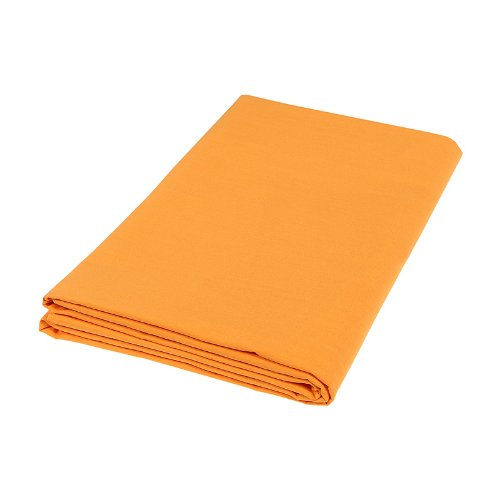 Colcha | Cubrecamas Today | 180x290 cm | 100% algodón | Color: Naranja