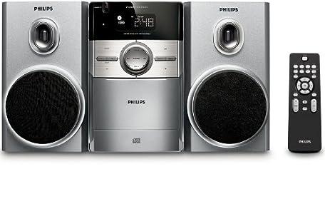 Philips MC146/05 Micro Hi-Fi System promo