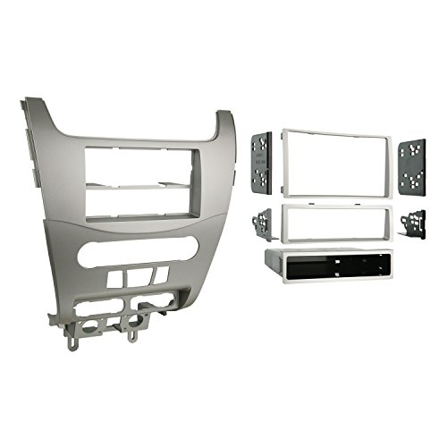 Metra 99-5816 Single or Double DIN Installation Kit for 2008-2009 Ford Focus (Metra 99 2009 compare prices)