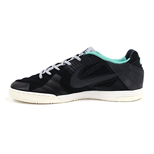 sports shoes fbbec 395b1 pictures of Nike SB Lunar Gato Black - Anthracite - Wolf Grey Mens 9.5