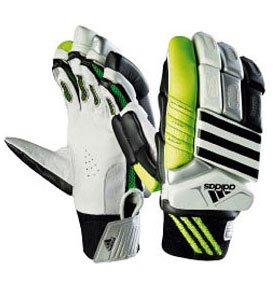 Adidas Pro Cricket Batting Gloves Small Boys RH rrp£45
