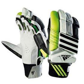 Adidas Pro Cricket Batting Gloves Small Boys RH rrp£45