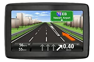 TomTom VIA 1505 5-Inch Portable GPS Navigator (Discontinued by Manufacturer)