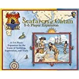 Seafarers of Catan: 5-6 Player Expansion [Box Set]
