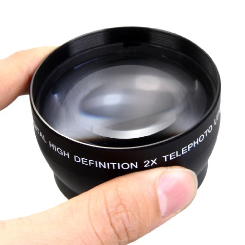 Super Telephoto Lens For Nikon