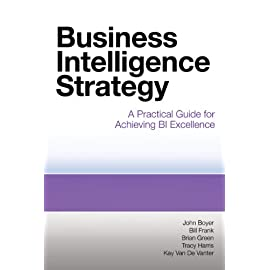 Business Intelligence Strategy