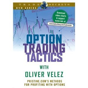 Options trading tactics