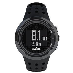 Suunto M5 Cardiofréquencemètre Sport Noir
