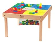Lego Compatible Heavy Duty Table-27″x…