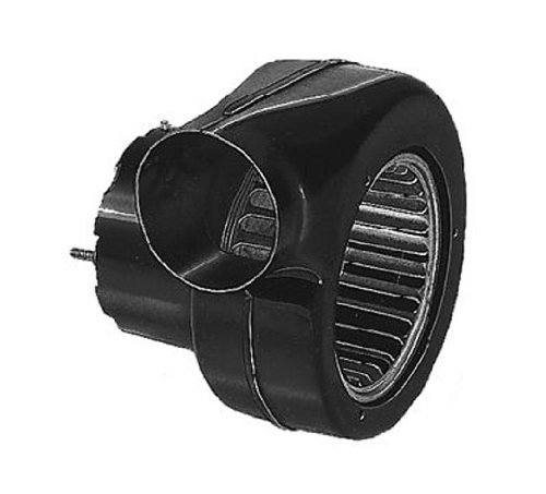A.O. Smith 13 90 Cfm, 1/40 Hp, 3000 Rpm, 115 Volts, Shaded Pole, 1 Speed Centrifugal Blower