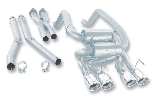 Borla 140358 Cat-Back Exhaust System