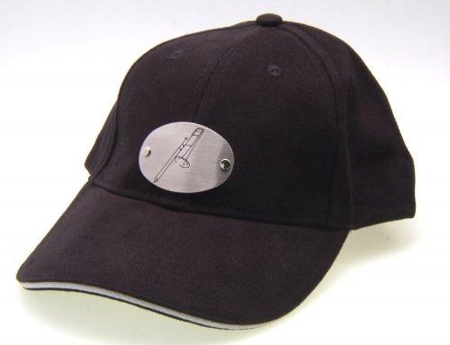 Cap-Posaune