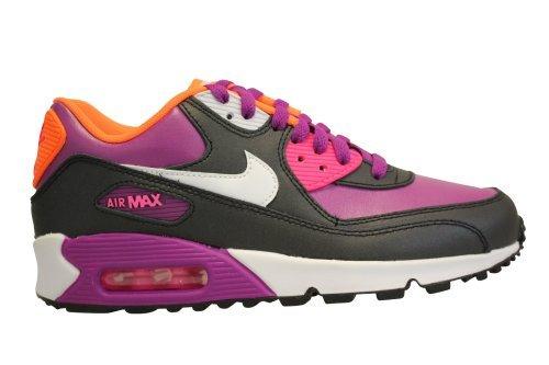 Nike Mens Air Max 90 Essential Runn…