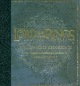 Howard Shore - The Lord of the Rings: The Two Towers OST [Complete Recordings] CD1 - Zortam Music
