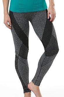 Contour Seamless Legging - NUX