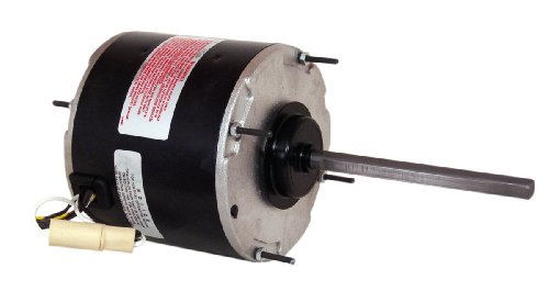 A.O. Smith Fse1026Sv1 1/4 Hp, 1075 Rpm, 1075 Volts, 1.3-1.8 Amps, 48 Frame, Sleeve Bearing Condenser Motor