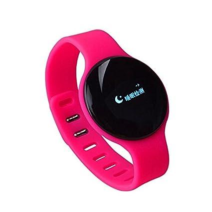 IDO-002-Bluetooth-Smart-Wristband-Smartband-Sports-Wristband-Fitness-Pink