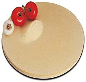 CucinaPro Round Pizza Stone by CucinaPro