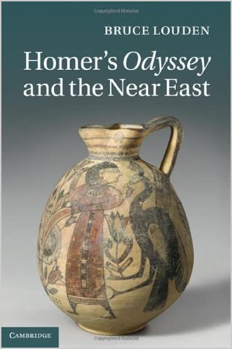 Homer's Odyssey and the Near East