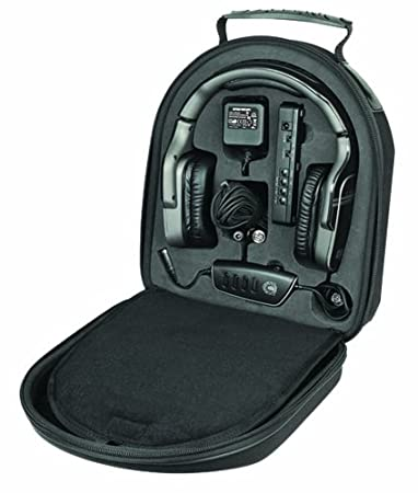 Xbox 360 and PlayStation 3 - Call of Duty: Black Ops Dolby True 5.1 Gaming Headset - Powered by TRITTON
