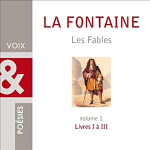 Les Fables Audiobook