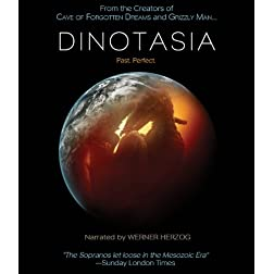 Dinotasia [Blu-Ray]