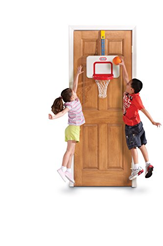 Little Tikes Attach 'n Play Basketball Set