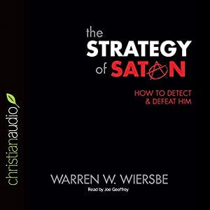 The Strategy of Satan Audiobook