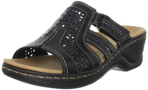 Leather Womens Sandals