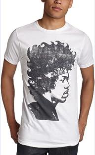 Impact Men's Jimi Hendrix Headband T-…