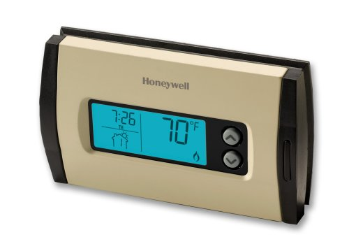 Honeywell RTH2520B  Decor 7-Day Programmable Thermostat