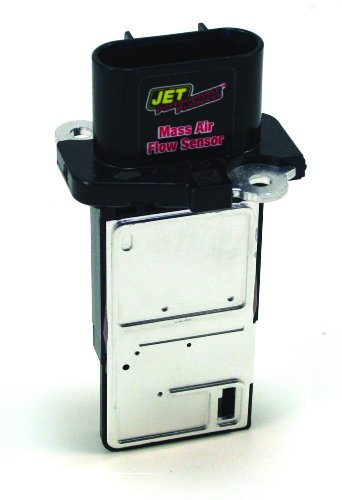 JET 69190 Powr-Flo Mass Air Sensor