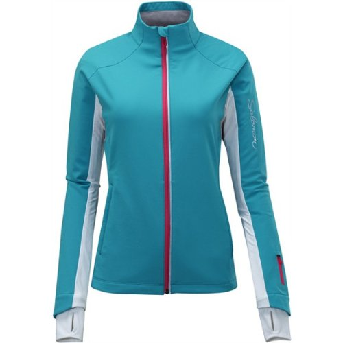 Salomon Momentum II Softshell Jacket W - L