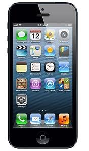 Apple iPhone 5 16GB Black Locked to Orange / T-Mobile / EE
